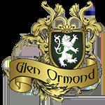 Glen Ormond flourish