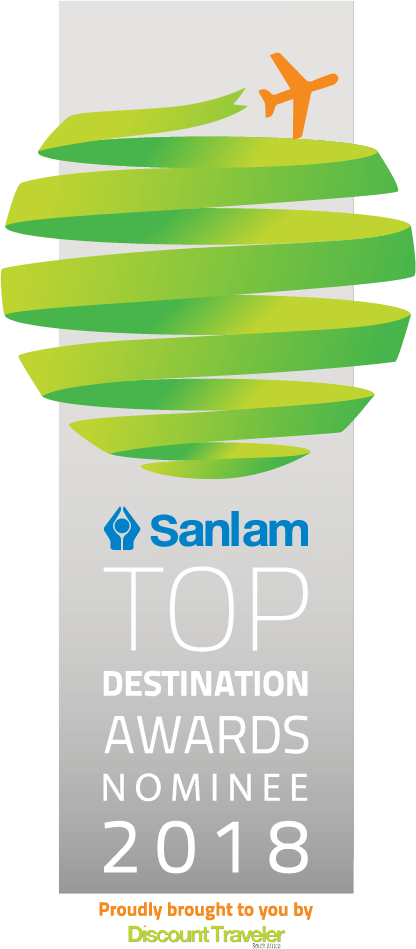 Sanlam Top Destination Award Nomination 2018