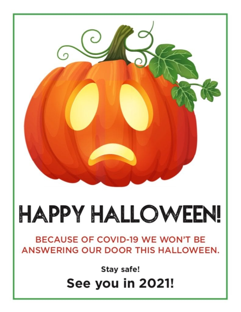 There are dating apps for just about every kind of dater. Scary times: COVID stops Halloween this year, but we'll be back in 2021!