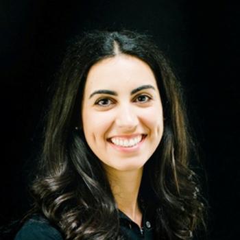 Ariana Ebrahimian DDS