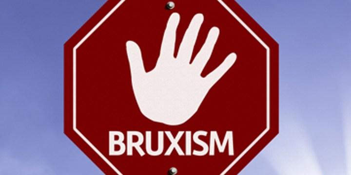 stop bruxism