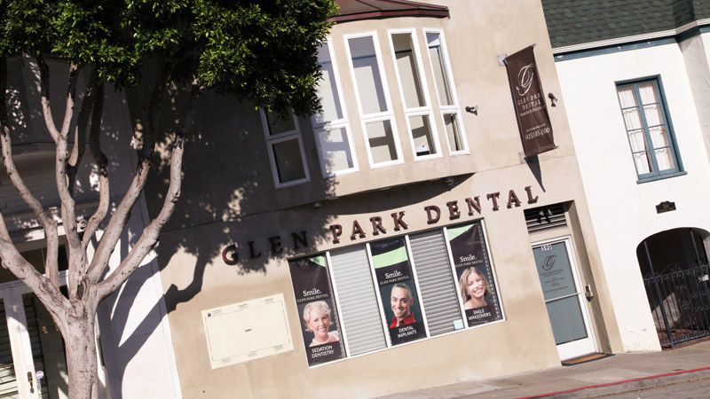 Glen Park Dental
