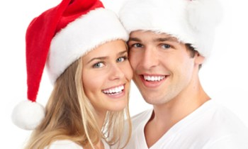 lift your smile for the holidays