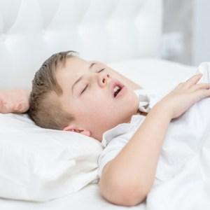 myofunctional therapy sleep apnea