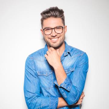 let veneers transform your smile