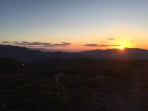Sunrise Ridge