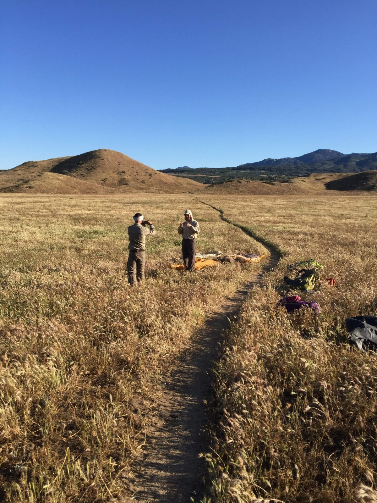 PCT – CA Section A Day 6