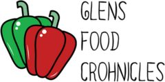 Glens Food Crohnicles