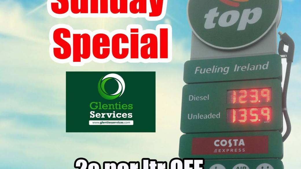 SUNDAY SPECIAL 2nd April