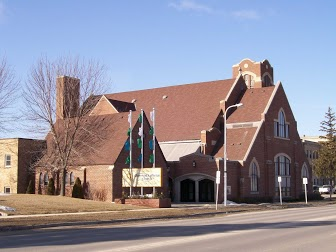 Glenwood Lutheran Church