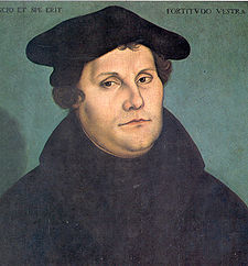 M-Luther