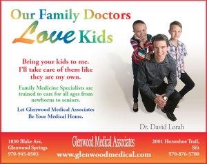 Dr. David Lorah