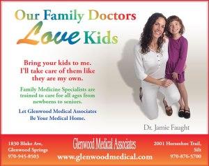 Dr. Jamie Faught