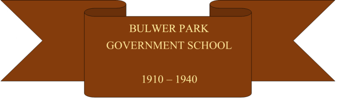 Bulwer Park Government School Opens