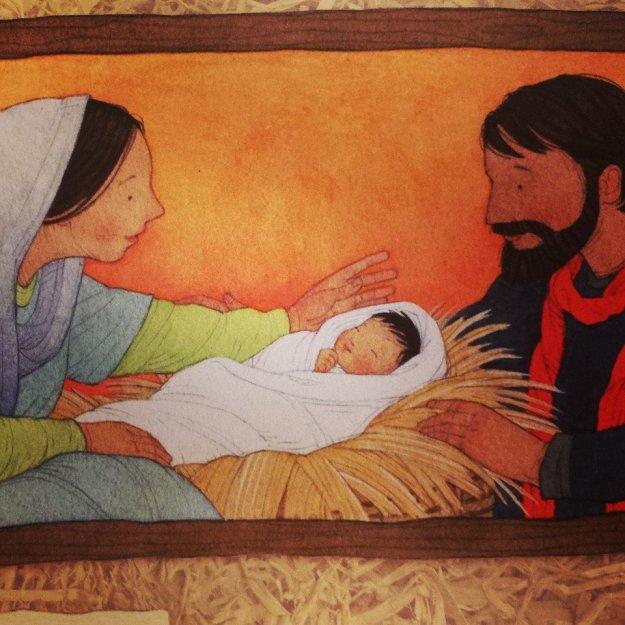 Bethlehem's Baby Boy