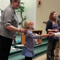 Why Your Church Needs to Celebrate Children's Sabbath