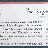 The Forgiven Girl: Part 3 in a Seven-Week Bible Study for Women