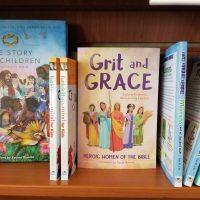 Announcing the Winners of Grit and Grace