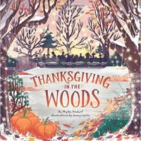 Thanksgiving in the Woods: Book Review and Giveaway