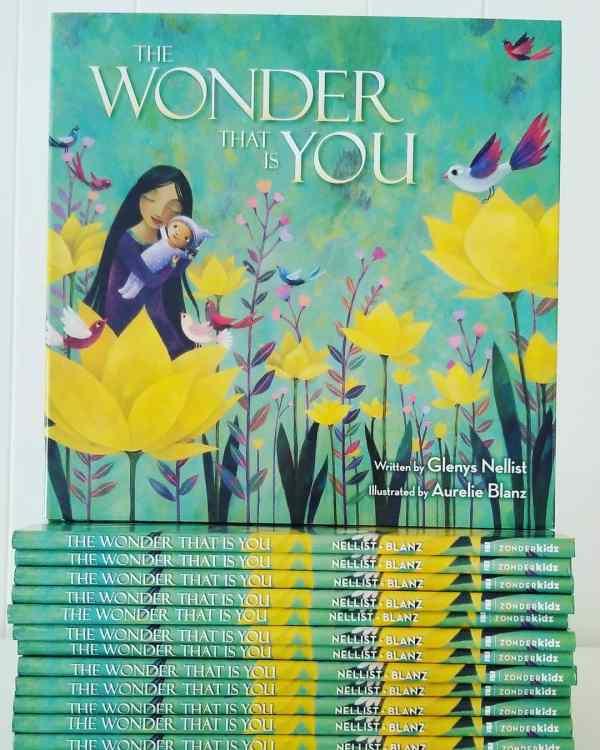 Glenys Nellist | Children's Book Author on Feedspot - Rss Feed