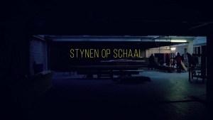 Stynen Op Schaal