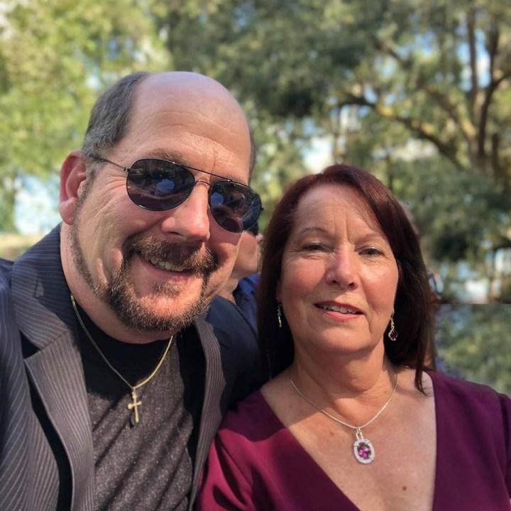 Pastor Darrell & Donnia