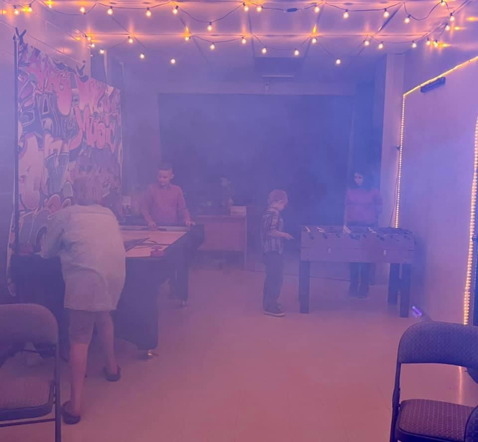 GCY room