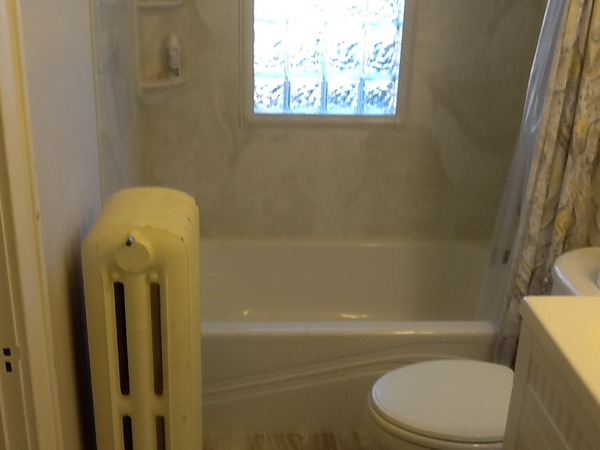 Job Completed For Bathroom Remodeling In Minneapolis In