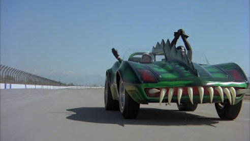Death Race: originale vs. remake 10