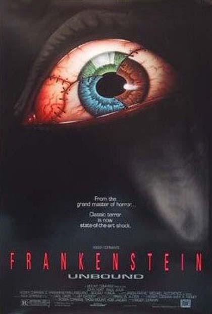 Frankenstein oltre le frontiere del tempo (1990): Corman, mostri e spazio-tempo 5