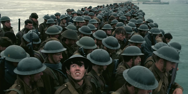 Dunkirk: il trailer del nuovo film di Christopher Nolan 3