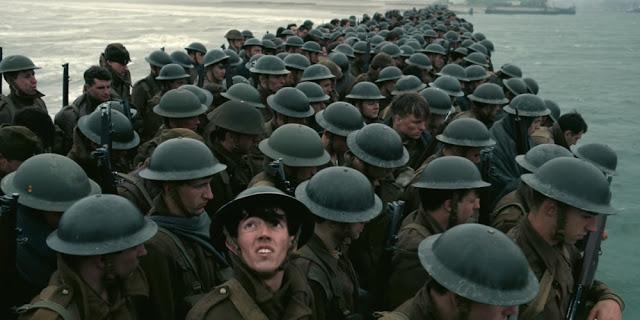Tutti i film di Christopher Nolan dal peggiore al migliore 31