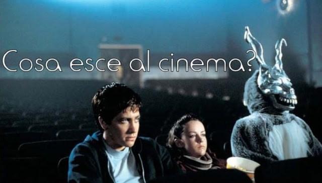 Cosa esce al cinema? Ecco i film della settimana (29 dicembre) 2
