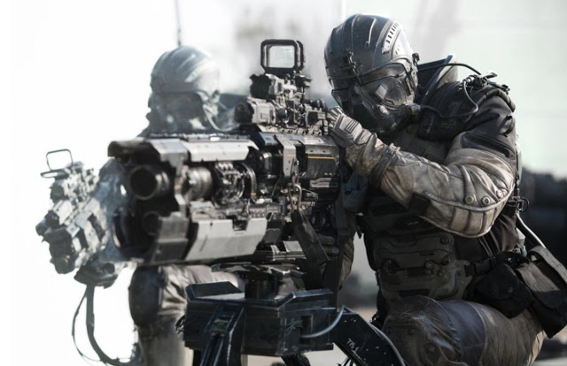 Spectral (2016): quando i militari combattono i fantasmi 1