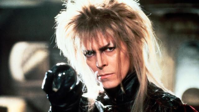 10 film cult con David Bowie 1