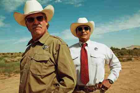 Hell or High Water (2016): un western postmoderno 4