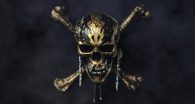 7 cose da sapere sul nuovo Pirati dei Caraibi...e il nuovo trailer! 1