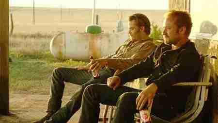 Hell or High Water (2016): un western postmoderno 2