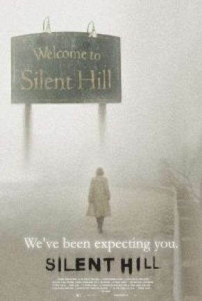 1) Leopardi va al cinema: Silent Hill 2