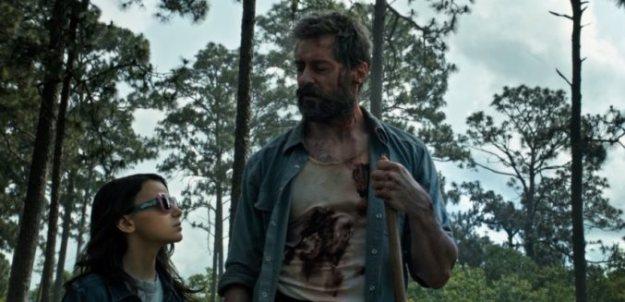 Logan (2017): il crepuscolo dei supereroi 3