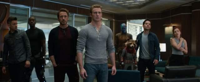 Marvel Cinematic Universe: tutti i film dal peggiore al migliore 8