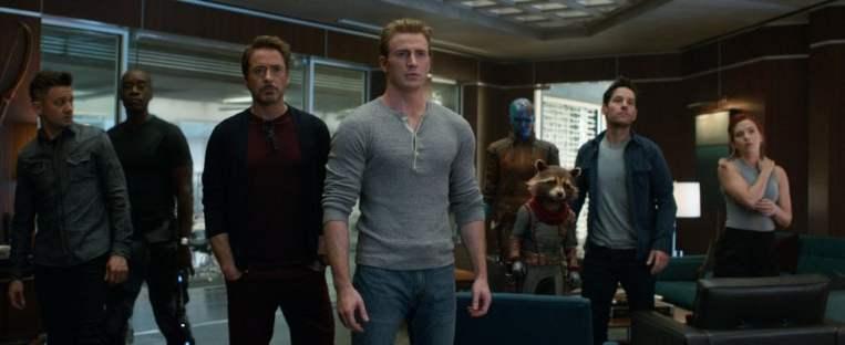 Marvel Cinematic Universe: tutti i film dal peggiore al migliore 18