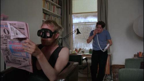 Notting Hill (1999): surreale ma bello 4