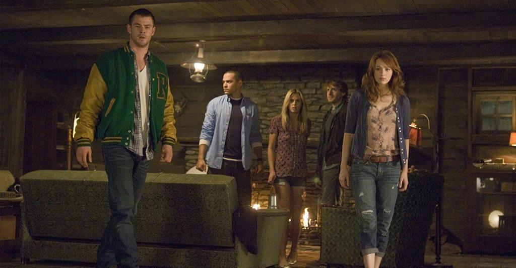 Quella casa nel bosco (2012): l'Horror che non ti aspetti 1