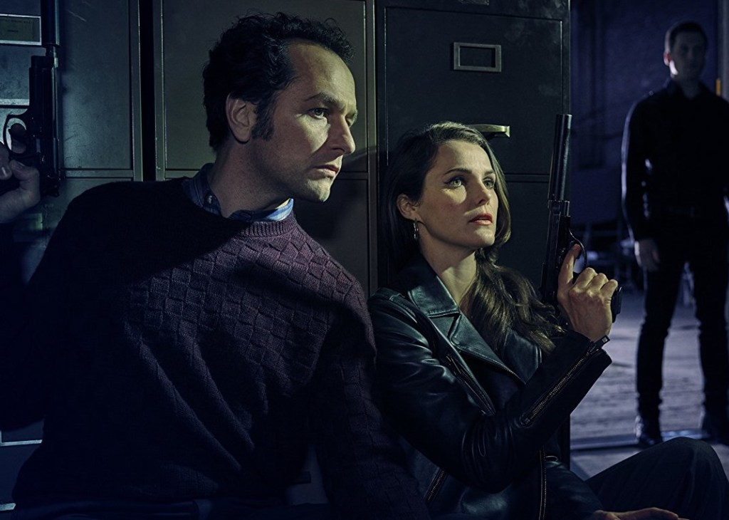 The Americans: la serie tv tra amore e guerra fredda 1