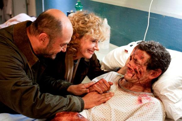 20 sigarette (2010): l'attentato a Nassiriya visto da un sopravvissuto 2