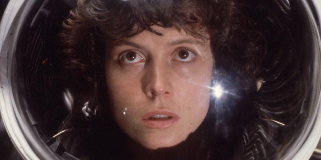 alien 1979 ripley