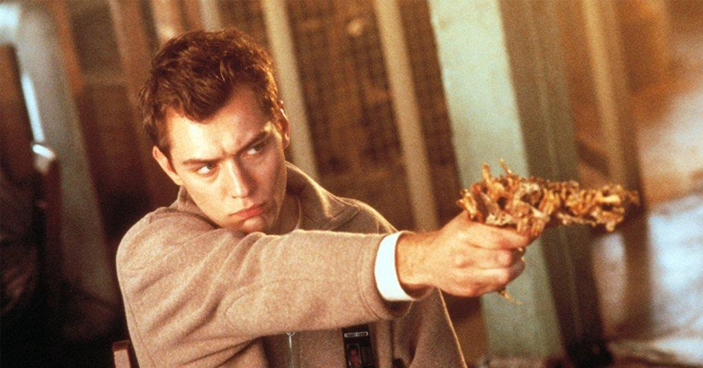 eXistenZ (1999): la realtà virtuale secondo Cronenberg 1