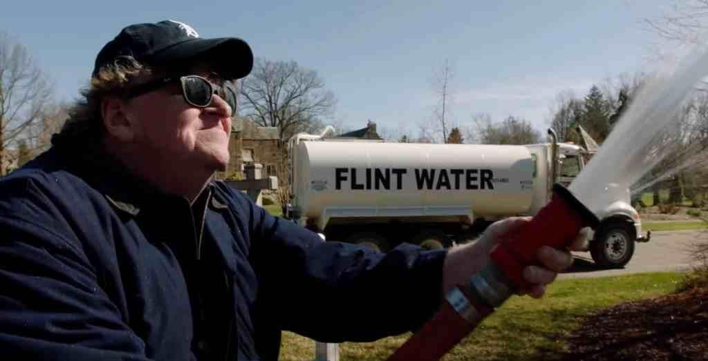 Fahrenheit 11/9 (2018): Michael Moore torna a spaccare 1