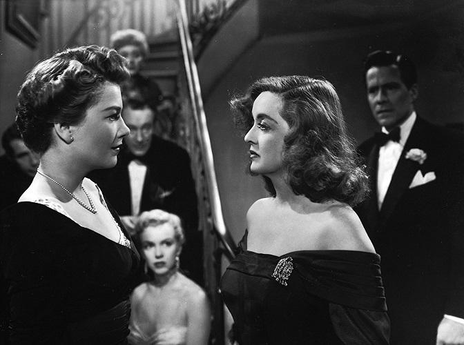Eva contro Eva (1950): fama e ossessione 1